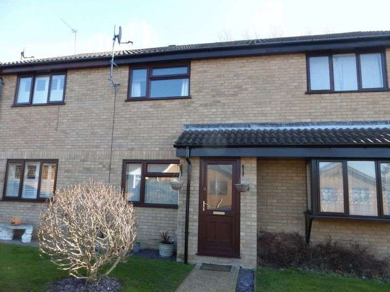 2 Bedrooms Terraced House for sale in Hopton-on-Sea