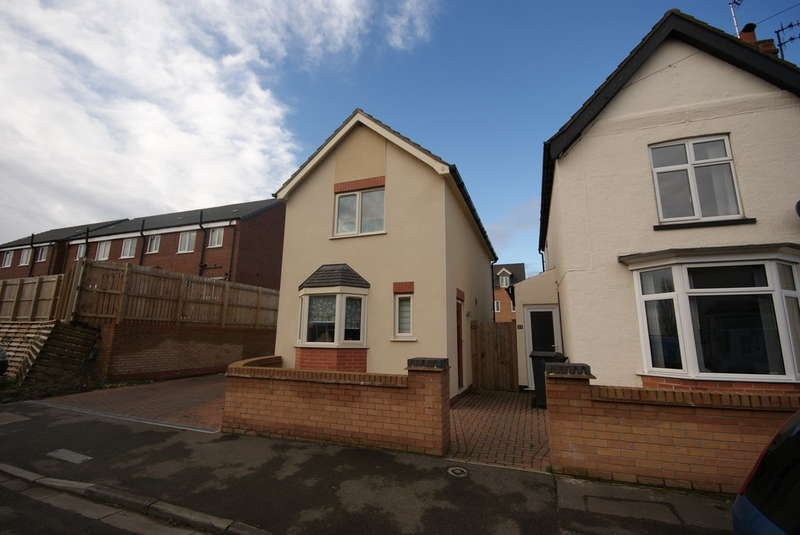 2 Bedrooms Detached House for sale in Grace Avenue, North Hykeham, Lincoln