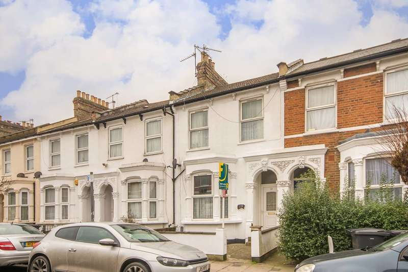 3 Bedrooms House for sale in Burghley Road, Hornsey, N8