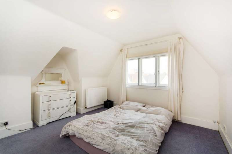 4 Bedrooms House for sale in Burghill Road, Sydenham, SE26