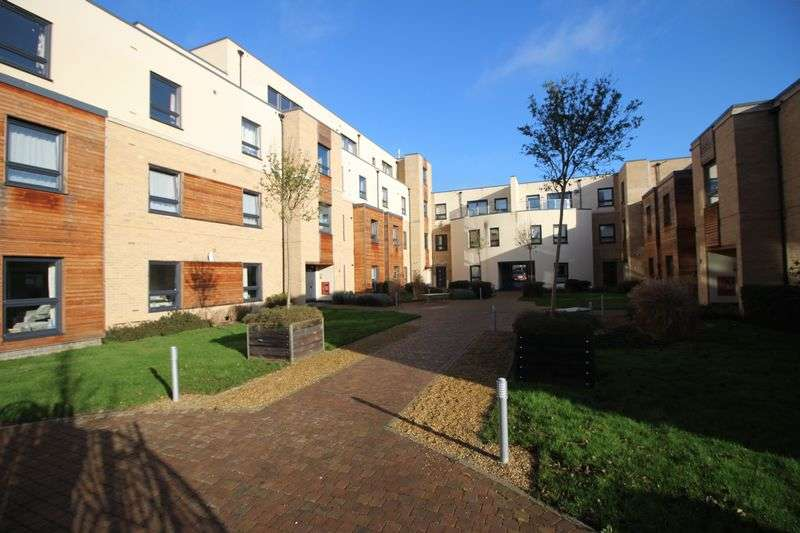1 Bedroom Flat for sale in Park Square, Brookside, Huntingdon, Cambridegshire.