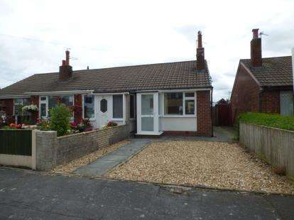 1 Bedroom Bungalow for sale in Rydal Road, Hambleton, Poulton-Le-Fylde, FY6