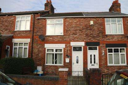 2 Bedrooms Terraced House for sale in Roby Street, St. Helens, Merseyside, WA10