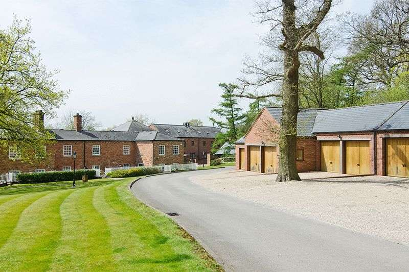 5 Bedrooms House for sale in The Old Rectory, Admaston, Rugeley
