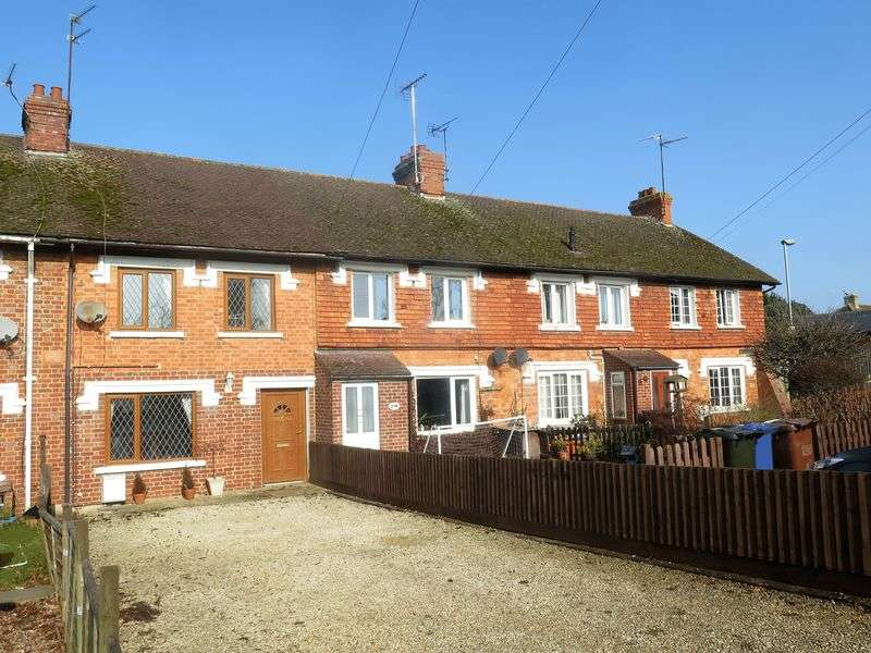 3 Bedrooms Terraced House for sale in Broughton Road, Banbury