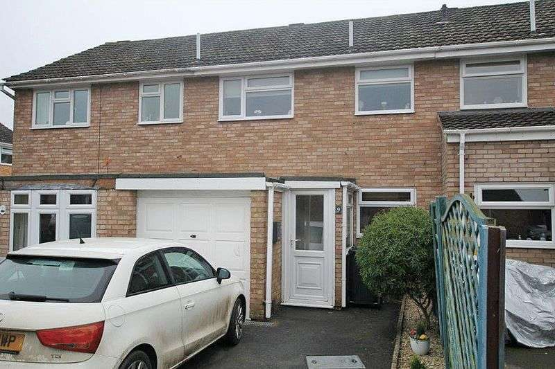 3 Bedrooms Terraced House for sale in BROMYARD