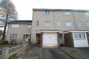 4 Bedrooms Terraced House for sale in Broadfields, England, East Sussex