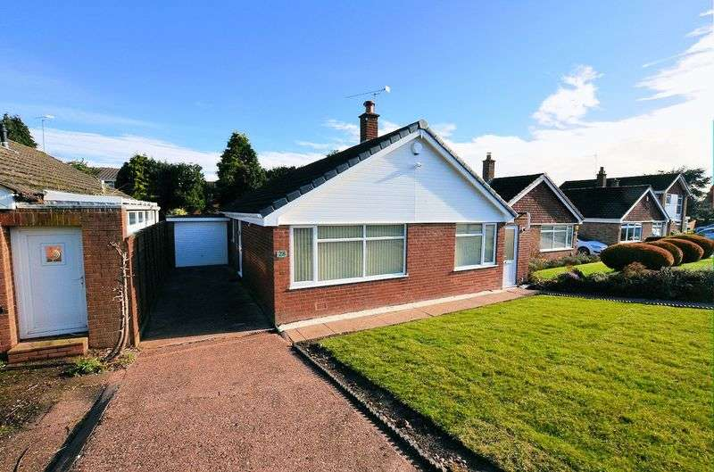 3 Bedrooms Detached Bungalow for sale in Fitz Roy Avenue, Harborne