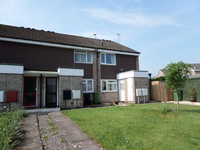 1 Bedroom Maisonette Flat for sale in John Morgan Close, Cardiff