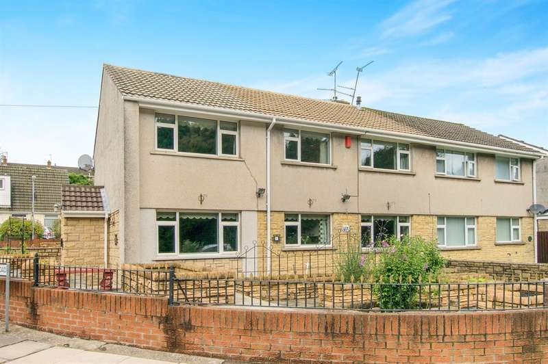 5 Bedrooms Semi Detached House for sale in Michaelston Road, Cardiff