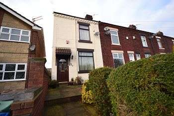 2 Bedrooms End Of Terrace House for sale in Old Road Ashton-in-Makerfield