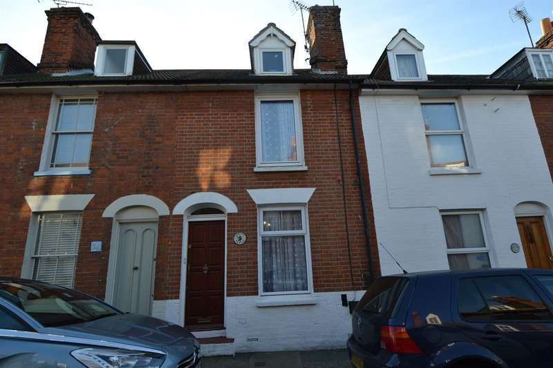 4 Bedrooms Terraced House for sale in Sydenham Street, Whitstable
