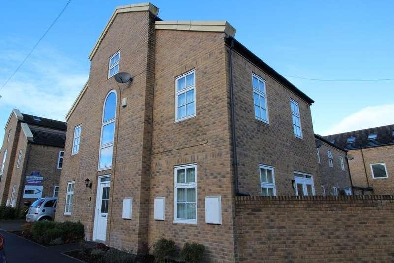 1 Bedroom Flat for sale in Littlelands, Bingley, BD16