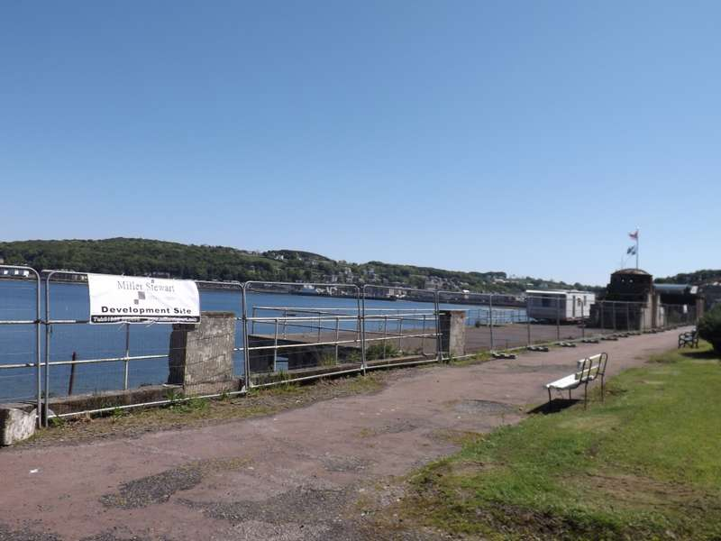 Commercial Property for sale in Former Bathing Station Former Bathing Station, Ardbeg Road, West Bay , Rothesay, PA20 0RA
