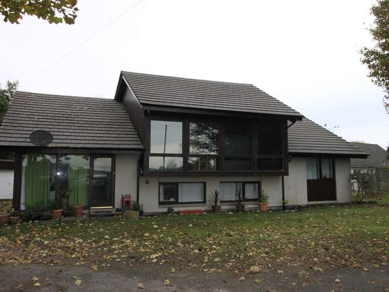 4 Bedrooms Detached House for sale in Birkwood Tarbet Estate, Kildary, Kildary, IV18 0NF