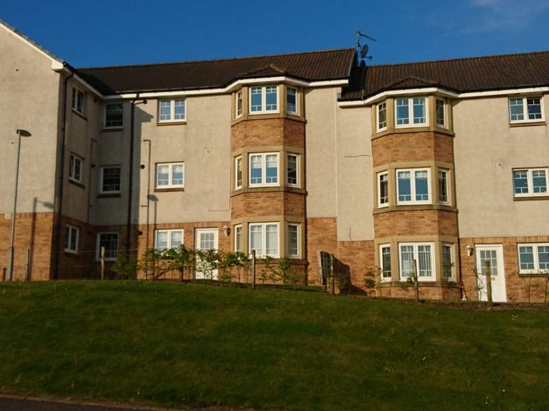 1 Bedroom Flat for sale in 35 Meiklelaught Place, Saltcoats, KA21 6GR
