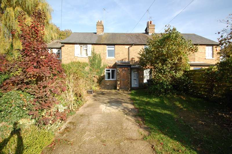 2 Bedrooms Terraced House for sale in Church View Cottages, Hockley Lane, Stoke Poges, SL2