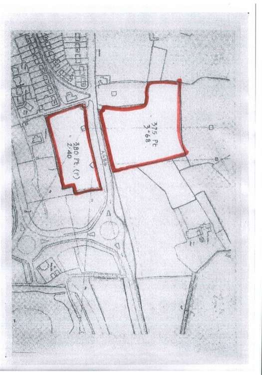 Land Commercial for sale in Pwll Road, Burry Port, Carmarthenshire