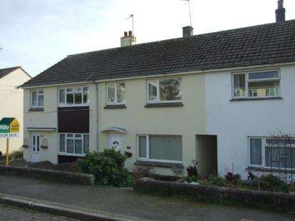 3 Bedrooms Terraced House for sale in Wadebridge, Cornwall