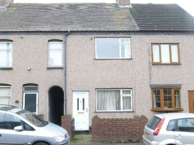 3 Bedrooms Terraced House for sale in Whittleford Road, Nuneaton