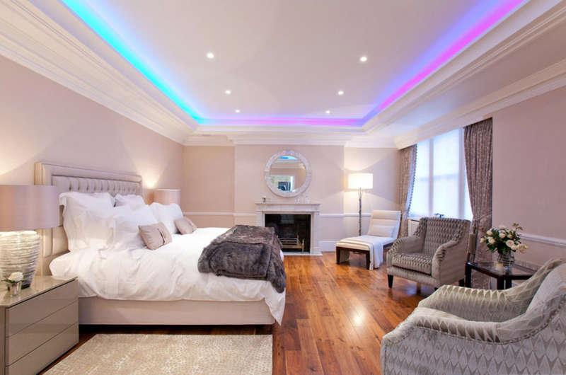 7 Bedrooms Terraced House for rent in Herbert Crescent, SW1X