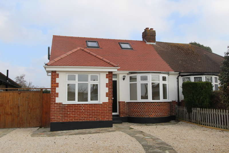 4 Bedrooms Semi Detached House for sale in Seaforth Gardens, Stoneleigh