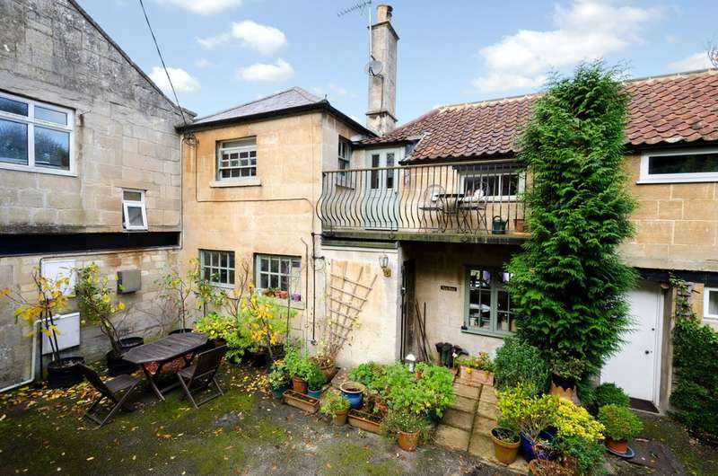 4 Bedrooms Cottage House for sale in Box Hill, Corsham