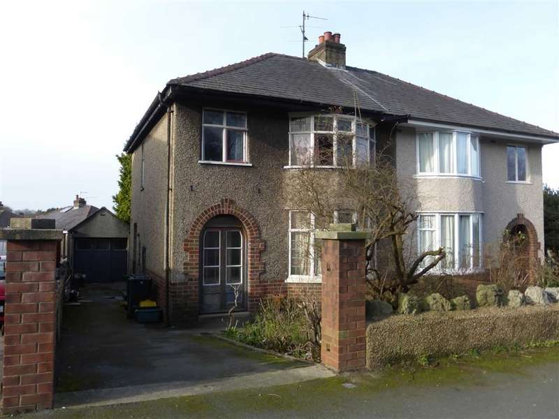 3 Bedrooms Property for sale in Greaves Road, Lancaster, LA1