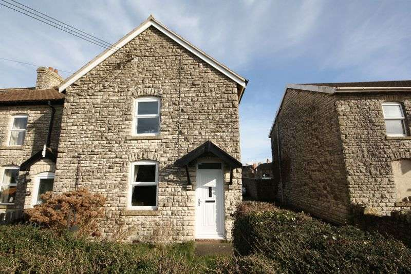 2 Bedrooms House for sale in Frome Road, Writhlington