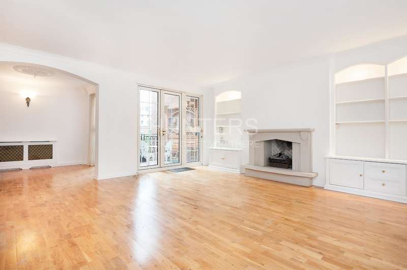 3 Bedrooms House for sale in Robert Close, London, W9 1BY