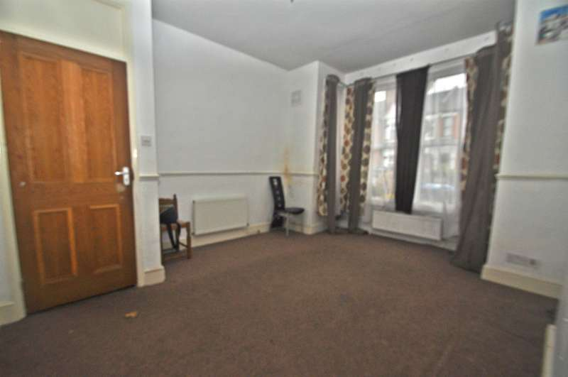 2 Bedrooms Flat for sale in St Johns Road, London, , NW10 4EE