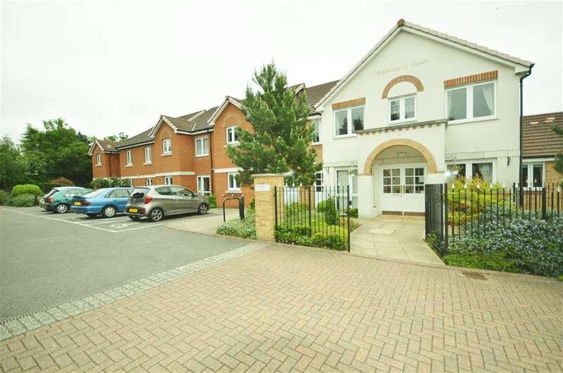 1 Bedroom Retirement Property for sale in Blackberry Court, Preston Road, Harrow, HA3 0QH
