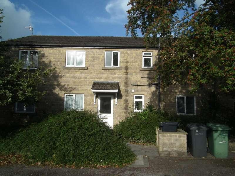 1 Bedroom Flat for rent in Walkers Row, Yeadon, Leeds, LS19 7FL