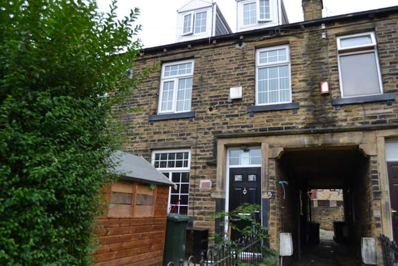 3 Bedrooms Terraced House for sale in Wilmer Road, Bradford, West Yorkshire, BD9 4RX