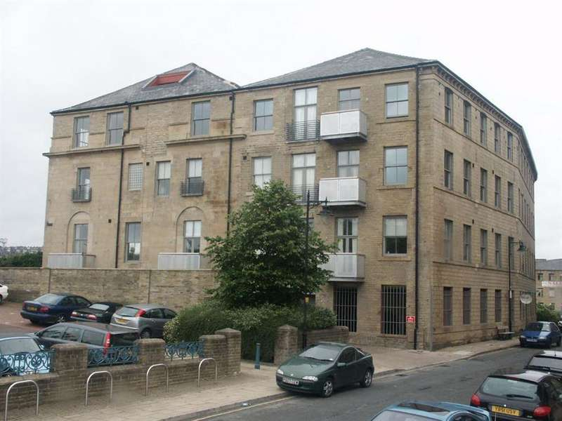 1 Bedroom Flat for sale in Treadwell Mills, Bradford, West Yorkshire,