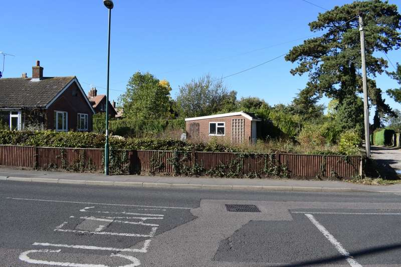 Land Commercial for sale in Headcorn Road, STAPLEHURST