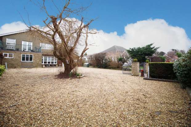 5 Bedrooms Detached House for sale in Southport Road, Ormskirk, Lancashire, L40 9RF