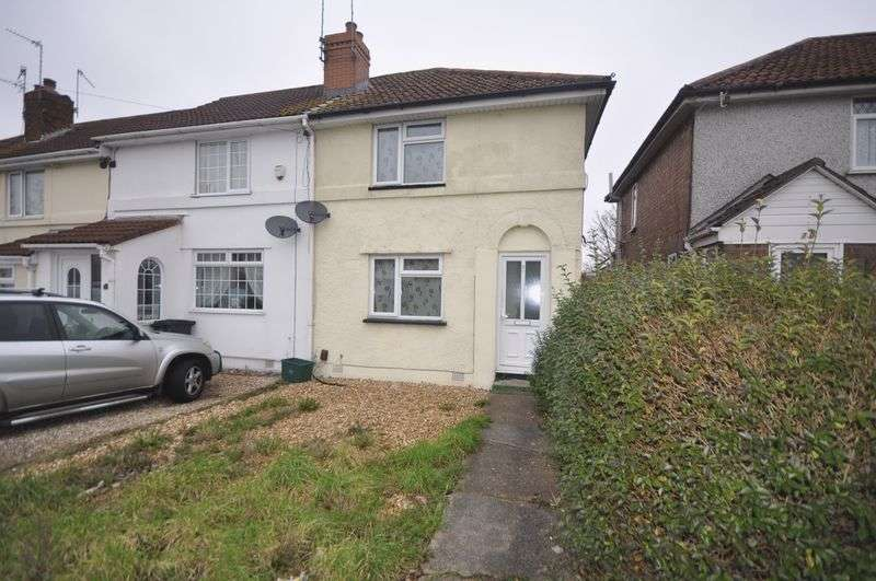 2 Bedrooms House for sale in New Fosseway Road, Whitchurch