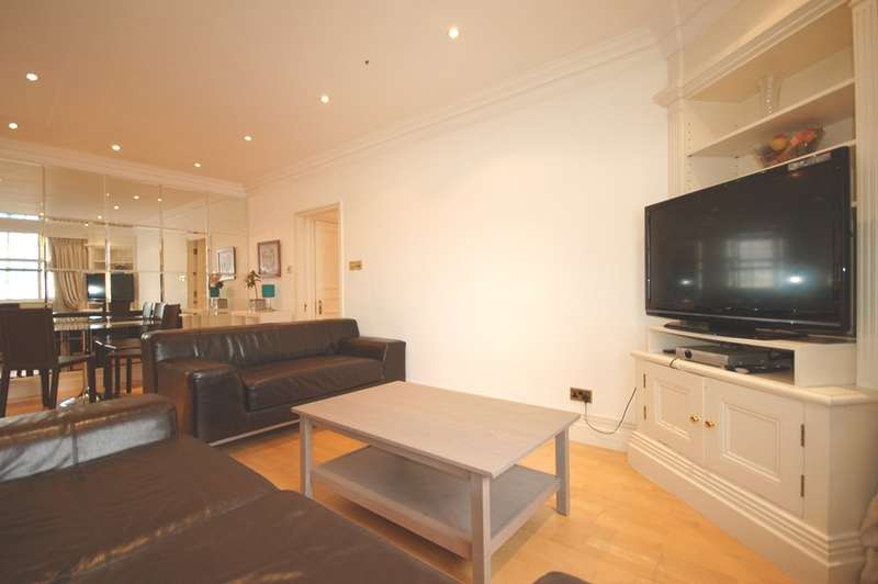 2 Bedrooms Apartment Flat for sale in Brompton Road, South Kensington, SW3
