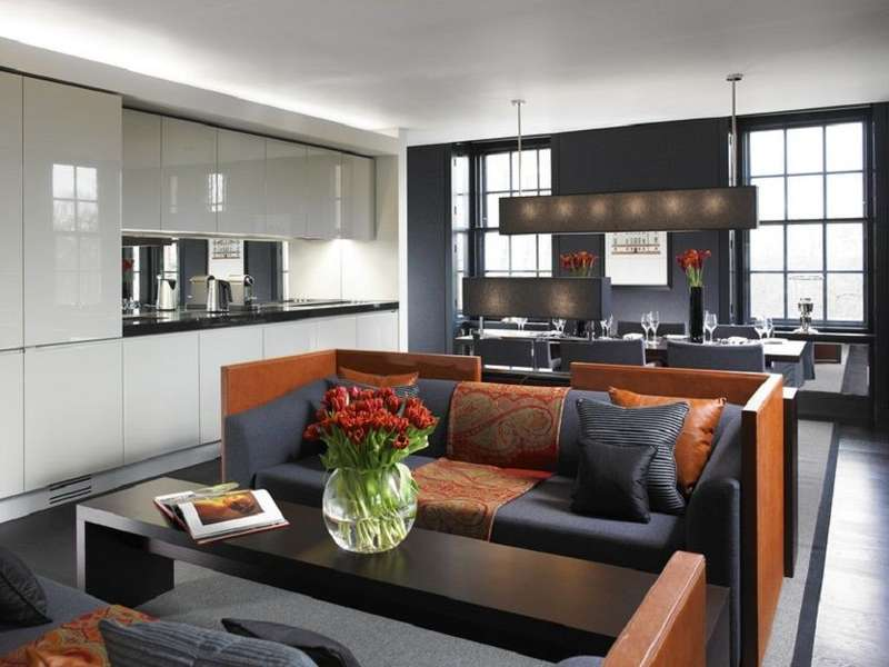 3 Bedrooms Serviced Apartments Flat for rent in Grosvenor Apartments, Mayfair, W1K
