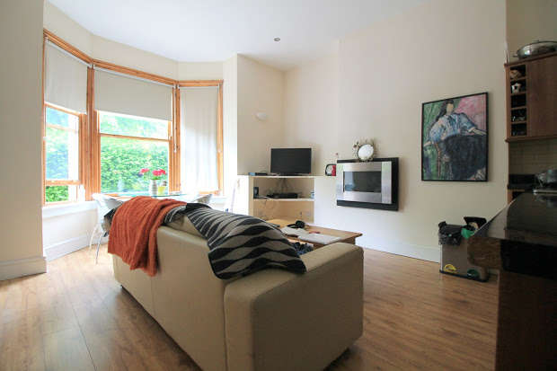 1 Bedroom Apartment Flat for sale in Oakfield Street, Cardiff, CF24