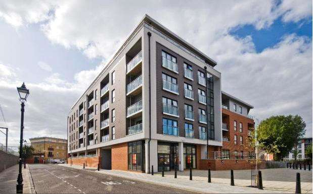 1 Bedroom Apartment Flat for sale in Mostyn Grove, Bow, London, E3