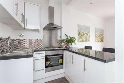 1 Bedroom Flat for sale in Hoe Street, London