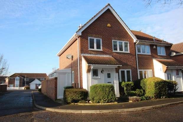3 Bedrooms Semi Detached House for sale in Sunnyside Sunnyside, Langdon Hills, SS16
