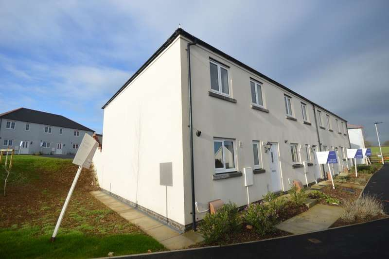 3 Bedrooms Property for sale in Carlton Way, (plot 100), Liskeard, PL14