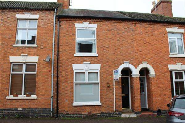 4 Bedrooms Terraced House for sale in Wolverton, Milton Keynes