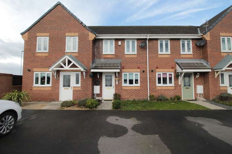 2 Bedrooms Property for sale in Summerfield Grove, Thornaby, Stockton-On-Tees, TS17