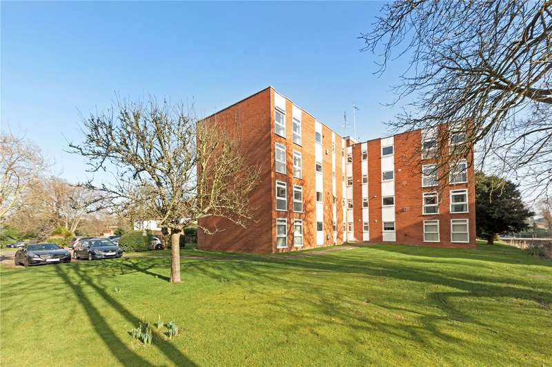 2 Bedrooms Flat for sale in Riverine, Grosvenor Drive, Maidenhead, Berkshire, SL6