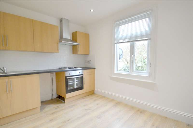 1 Bedroom Apartment Flat for sale in Lincoln Road, London