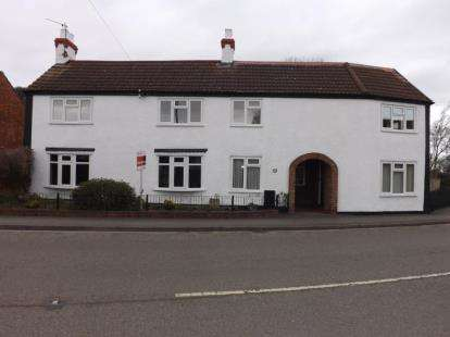 5 Bedrooms Link Detached House for sale in Market Place, Tetney, Grimsby